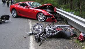 motorcyle accident injury Lawyers
