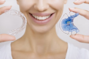 clear or metal braces - orthodontists