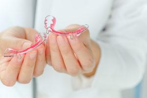 orthodontics - braces - invisalign